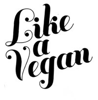 Like a Vegan