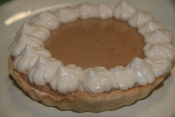 recipe: caramel tart recipe condensed milk [13]