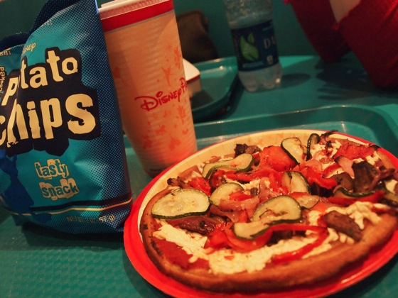 Disneypizza