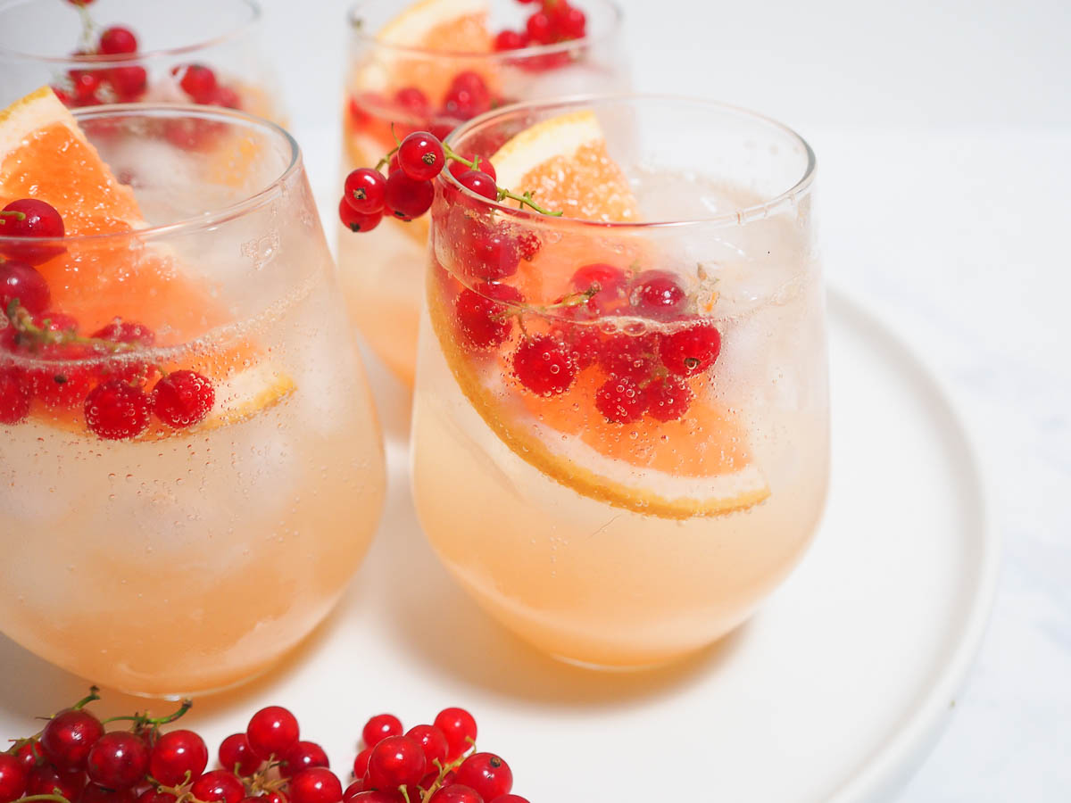 Grapefruit G+T