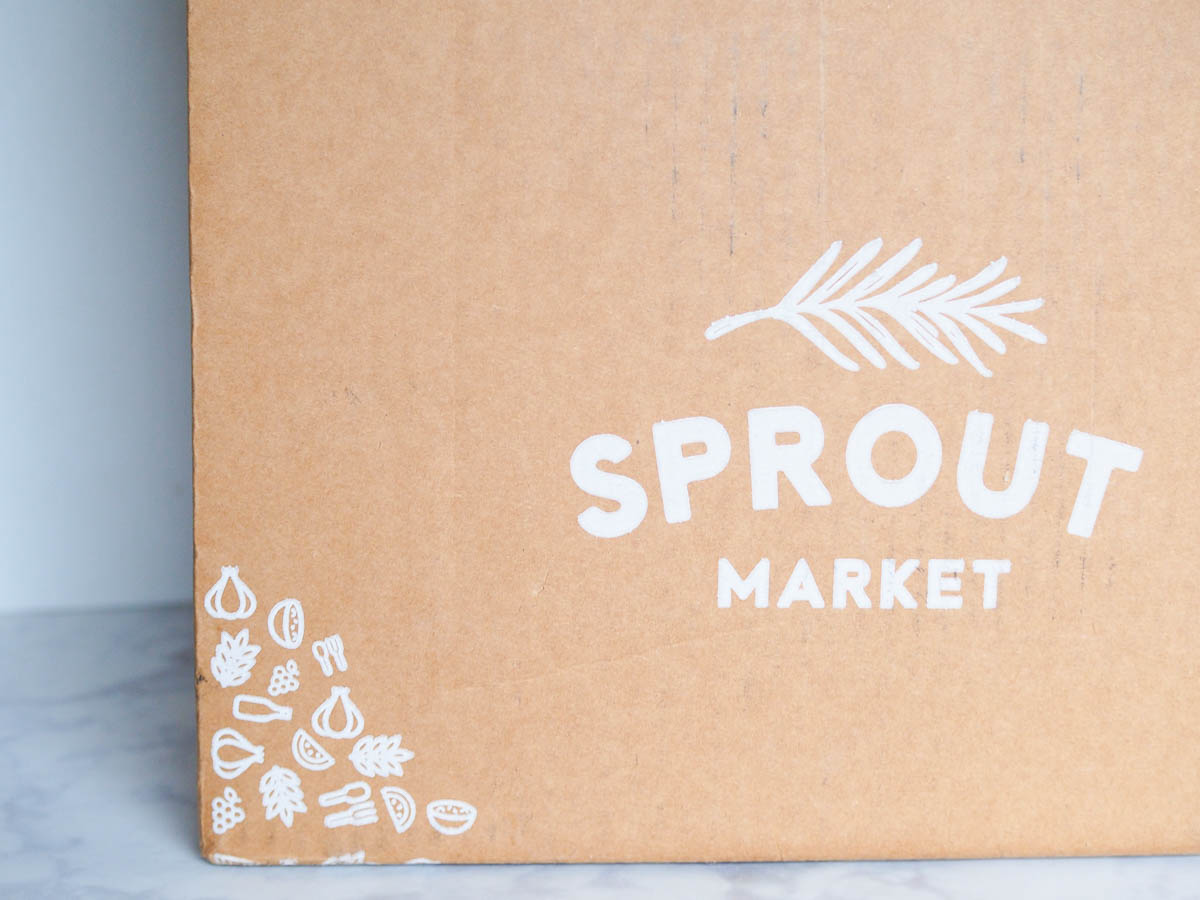 Sprout Market