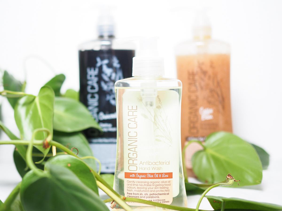 bb9fba838e3 Organic Care | Natural + Affordable